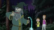 Claw and Hoarder Special Ricktims 0485