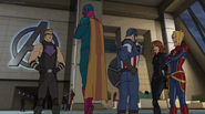Marvels Avengers Assemble Season 4 Episode 13 (200)