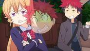 Food Wars! Shokugeki no Soma Episode 15 0409