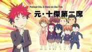 Food Wars! Shokugeki no Soma Episode 15 0611