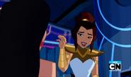 Justice League Action Women (1302)