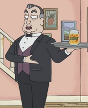 MrBeauregard