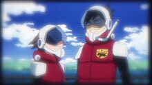 My Hero Academia Season 3 Episode 4 0409