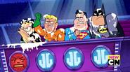 Justice League's Next Top Talent Idol Star (214)