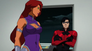 Teen Titans the Judas Contract (865)