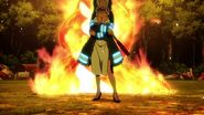 Fire Force Episode 17 0265