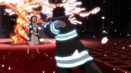 Fire Force Episode 6 0590