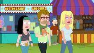 American Dad! Season 16 Episode 7 – Shark 0781