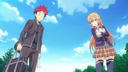 Food Wars! Shokugeki no Soma Episode 15 0390