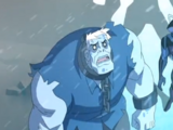 Cyrus Gold (Solomon Grundy) (Trapped In Time)