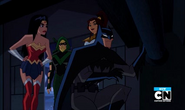Justice League Action Women (1457)