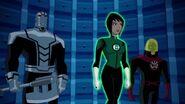 Justice League vs the Fatal Five 2730