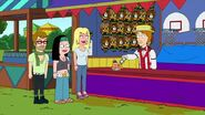 American Dad! Season 16 Episode 7 – Shark 0784