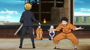 Fire Force Episode 2 0256