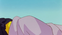 Goku Returns to the other world (12)