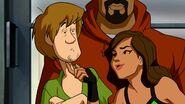Scooby Doo Wrestlemania Myster Screenshot 1345