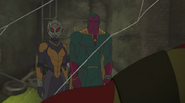 Avengers Assemble (535)