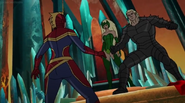 Avengers Assemble (863)