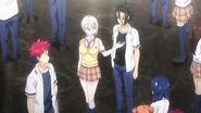 Food Wars! Shokugeki no Soma Episode 20 0607