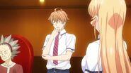 Food Wars! Shokugeki no Soma Episode 24 0561