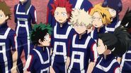 My Hero Academia 2nd Season Episode 02 0718