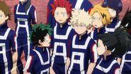 My Hero Academia 2nd Season Episode 02 0718
