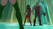 Avengers Assemble (1001)