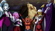 Dragon Ball Super Episode 102 0207