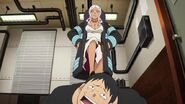 Fire Force Episode 12 English 0506
