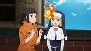Fire Force Episode 2 0194