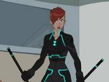 Natasha Romanoff(Black Widow) (Earth-TRN633)