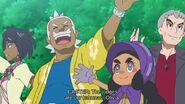Pokemon Sun & Moon Episode 129 0158