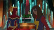 Avengers Assemble (350)