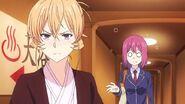 Food Wars! Shokugeki no Soma Episode 10 0205