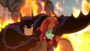 Justice League vs the Fatal Five 1614