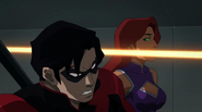 Teen Titans the Judas Contract (201)