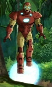 Anthony Stark (Earth-60808)