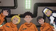 Fire Force Episode 11 0030