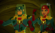 Justice League Action Women (79)