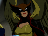 Shayera Thal(Hawkwoman)