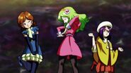 Dragon Ball Super Episode 102 0203