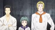 Food Wars! Shokugeki no Soma Episode 11 0711