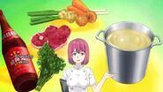 Food Wars! Shokugeki no Soma Episode 21 0891