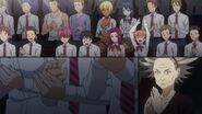 Food Wars Shokugeki no Soma Season 2 Episode 10 0805