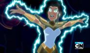 Justice League Action Women (1277)