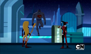 Justice League Action Women (810)