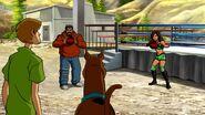 Scooby Doo Wrestlemania Myster Screenshot 1378