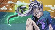 Watch JoJo e9 dub 0843
