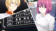 Food Wars! Shokugeki no Soma Episode 22 0734