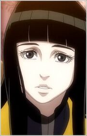 Hisako Ichiki (Earth-101001)